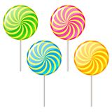 Sugar candy Royalty Free Stock Photography