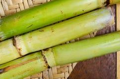 Sugar Cane Stock Foto's