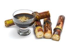 Sugar Cane Royalty-vrije Stock Afbeeldingen