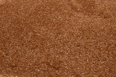 Sugar and cinnamon Stock Images