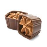 Sugar-coated Bonbons Stockfoto