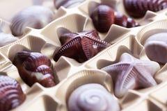 Sugar-coated Bonbons Lizenzfreies Stockbild