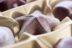 Sugar-coated Bonbons Stockbilder