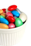 Sugar Coated Candy Royalty Free Stock Photo