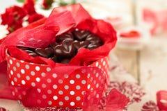 Sugar-coated sötsaker Royaltyfria Foton