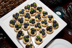 Sugar Confection Dessert Sweets Buffet Royalty Free Stock Photography