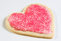 Sugar Cookie Stock Photography