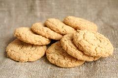 Sugar cookies Stock Photo