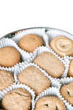 Sugar cookies Stock Images