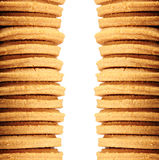 Sugar cookies Royalty Free Stock Image