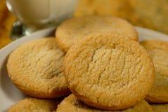 Sugar Cookies Stock Photography