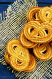 Sugar Cookies Royalty Free Stock Photo