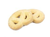 Sugar cookies. Royalty Free Stock Photo
