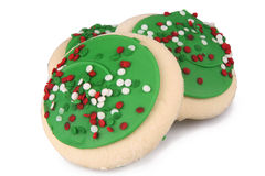 Sugar Cookies Royalty Free Stock Images