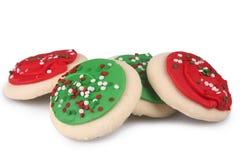 Sugar Cookies Royalty Free Stock Images