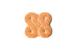 Sugar cookies. Sweet savory pastries Stock Photo