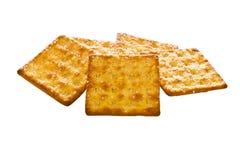 Sugar Crackers Royalty Free Stock Photography