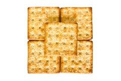 Sugar Crackers Royalty Free Stock Photo