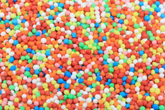 Sugar Crumbles IV Stock Photography