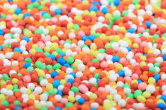 Sugar Crumbles V Royalty Free Stock Image