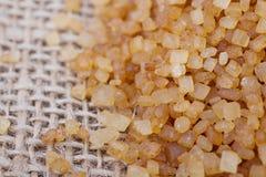 Sugar Crystals Imagen de archivo libre de regalías