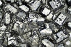 Sugar Crystals Royaltyfria Foton