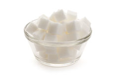Sugar Cube Stock Photography