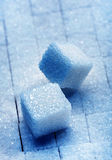 Sugar cube Royalty Free Stock Image