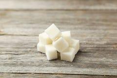 Sugar Cube Fotografia Stock