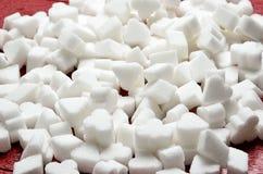 Sugar Cube Lizenzfreie Stockbilder