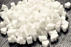 Sugar Cube Lizenzfreie Stockfotos