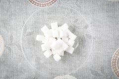 Sugar cube Stock Photos
