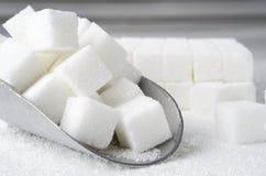 Sugar cube Stock Image
