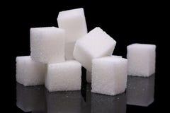 Free Sugar Cubes Stock Image - 12584761