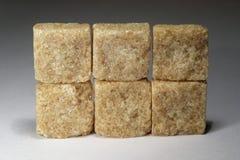 Sugar cubes Stock Photography