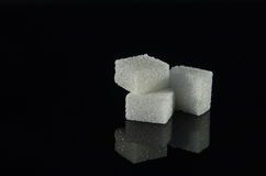 Free Sugar Cubes Royalty Free Stock Image - 53309316