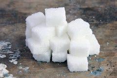 Sugar Cubes image stock