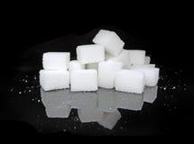 Sugar Cubes photo libre de droits