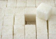Free Sugar Cubes Stock Photo - 8493770