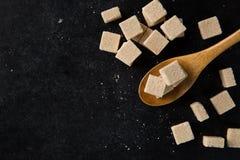Sugar Cubes Royalty-vrije Stock Afbeeldingen