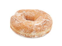 Sugar Donut Royalty Free Stock Photography