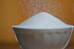 Sugar dunes Royalty Free Stock Photos
