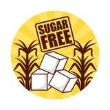 Sugar free Royalty Free Stock Photography