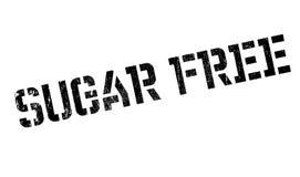 Sugar Free rubber stamp Royalty Free Stock Photos
