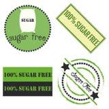Sugar free Stock Photo