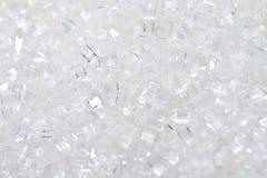 Sugar Grain Royalty Free Stock Photos