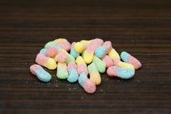Sugar gums Royalty Free Stock Photo