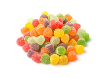 Sugar Jelly Candy II Royalty Free Stock Photography