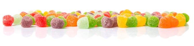 Sugar Jelly Candy III Stock Photo