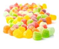 Sugar Jelly Candy VIII Foto de Stock Royalty Free
